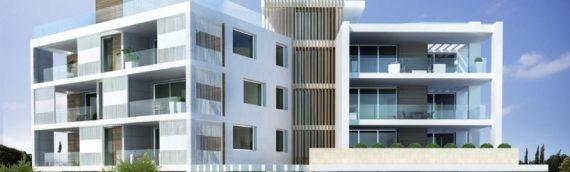 Engomi Residence (Nice Day Developments)